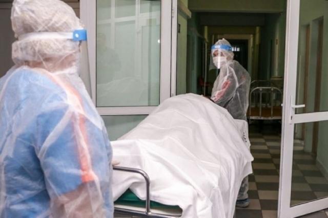 40-летняя актюбинка умерла от самолечения коронавируса