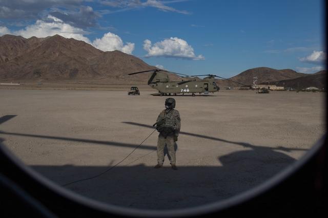 Бывший глава ЦРУ спрогнозировал последствия вывода войск США из Афганистана