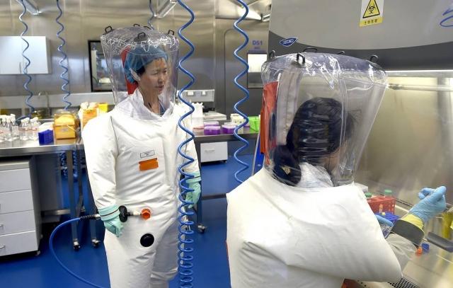 В Конгрессе США представили доклад об утечке коронавируса из лаборатории в Ухане