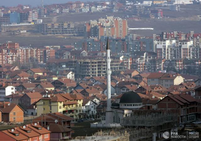 СМИ: десять стран хотят отозвать признание Косово