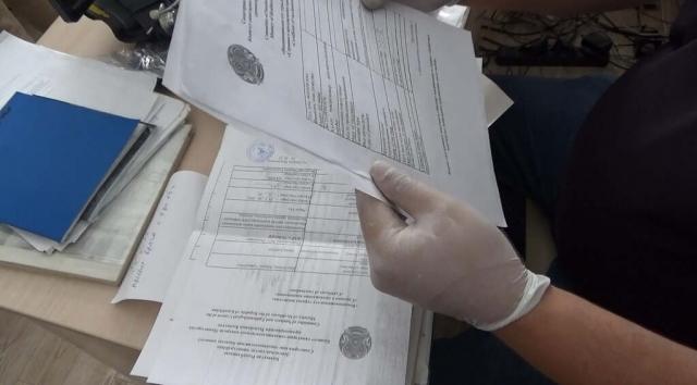Свыше 200 человек, купивших паспорта вакцинации, разыскивает полиция Павлодара