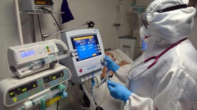 Инфекционно-токсический шок при коронавирусе: как человек может сгореть за 5-6 дней