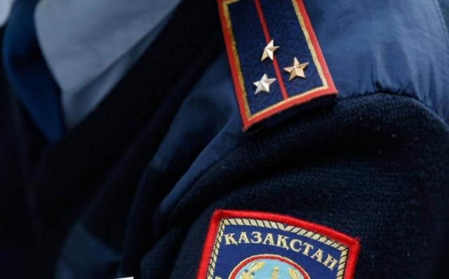 «Удовольствие ягодицам»: Актюбинским полицейским купят массажные кресла
