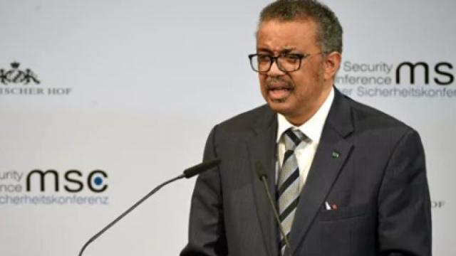 ВОЗ призвала ввести мораторий на ревакцинацию от коронавируса