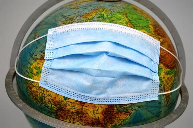 Количество заражений коронавирусом в мире превысило 200 миллионов