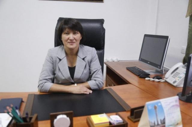 После задержания членов мониторинговой группы за взятку,  замакима Талдыкоргана уволили