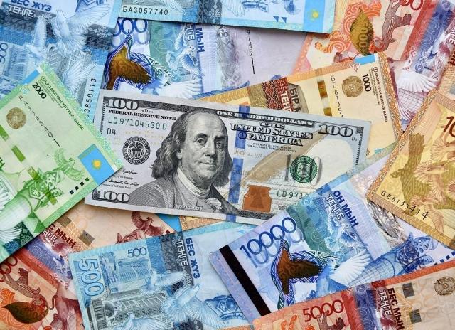 Прогноз по курсу доллара на ближайшие несколько лет дали в правительстве Казахстана