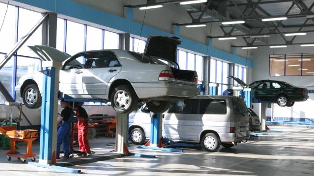 Что делать с автомобилями, ввезенными из Грузии и Азербайджана