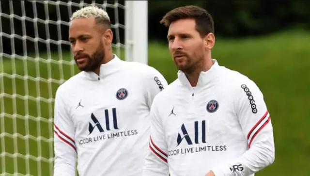 Когда Месси не мессия. Франция лишилась места в пятерке топ-чемпионатов