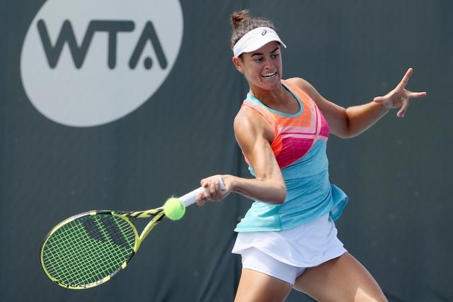 В Казахстане впервые пройдёт турнир Женской теннисной ассоциации WTA 250