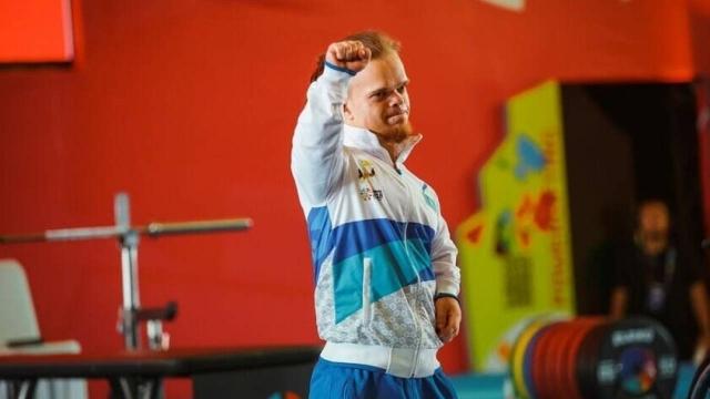 Паралимпиада-2020: у Казахстана первая золотая медаль