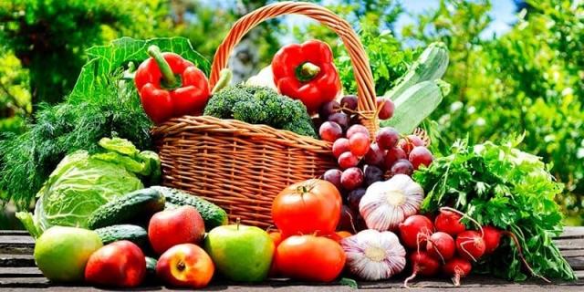 Ученые назвали продукты, которые помогут продлить жизнь
