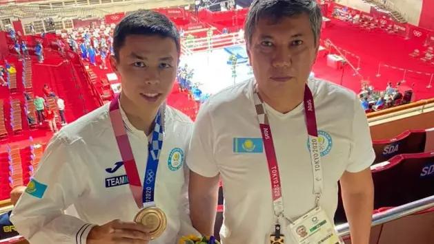 Главный тренер сборной Казахстана по боксу объявил о своем уходе