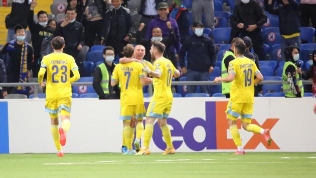 Сенсацией завершился матч сборной Казахстана против Боснии и Герцеговины в отборе на ЧМ-2022
