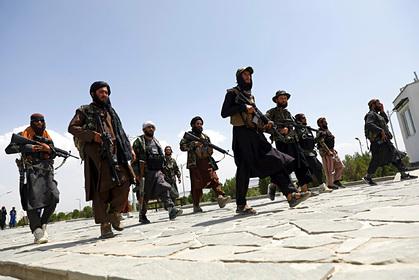 Талибы разорвали отношения с террористами ради дружбы с Китаем