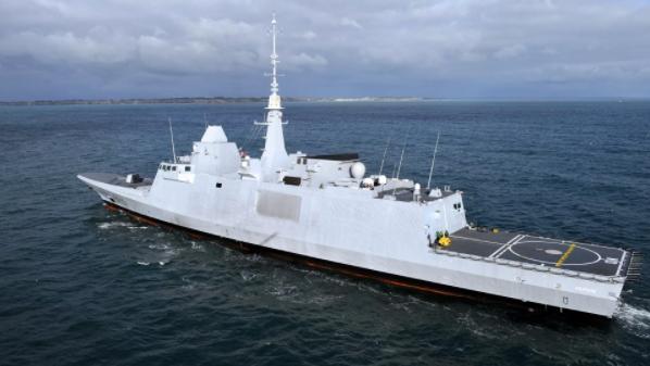 Франция отменила совместное с США празднование юбилея морской битвы