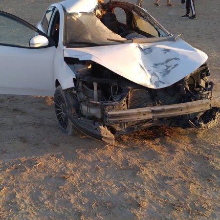 После ДТП с верблюдом погиб водитель: Родные не могут забрать тело из морга в Актау