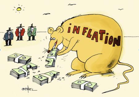Инфляция в Актюбинской области: показатели хуже, чем в других регионах Казахстана