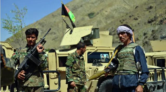 Силы сопротивления в Панджшере сообщили о продолжении боев в регионе