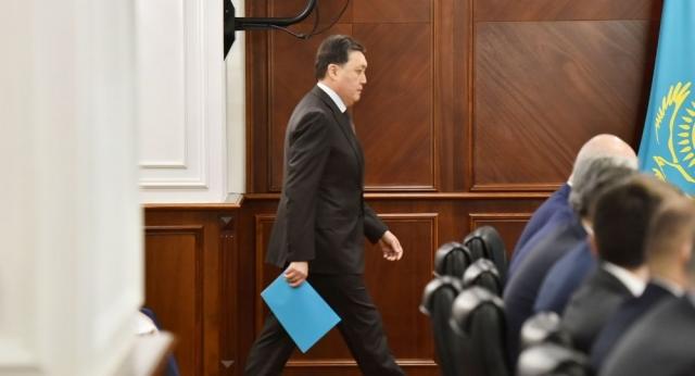 Правительство Казахстана приняло общенациональный план: что он даст гражданам