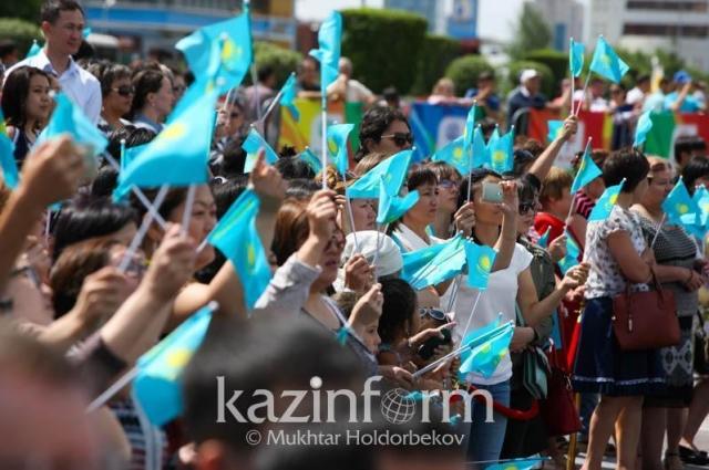 Что следует знать казахстанцам о Национальной переписи-2021