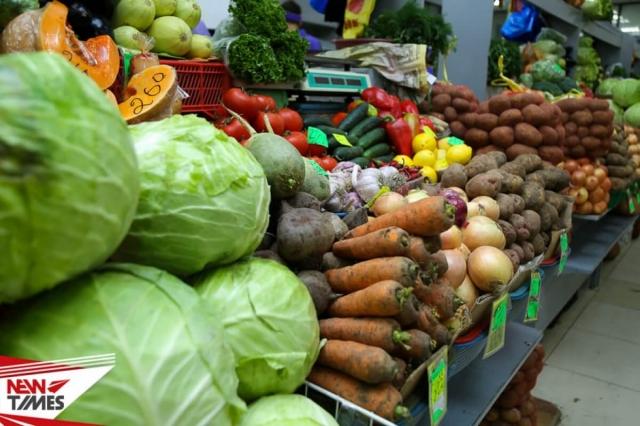 Цены на социально значимые продукты в Казахстане с начала года выросли почти на 10%