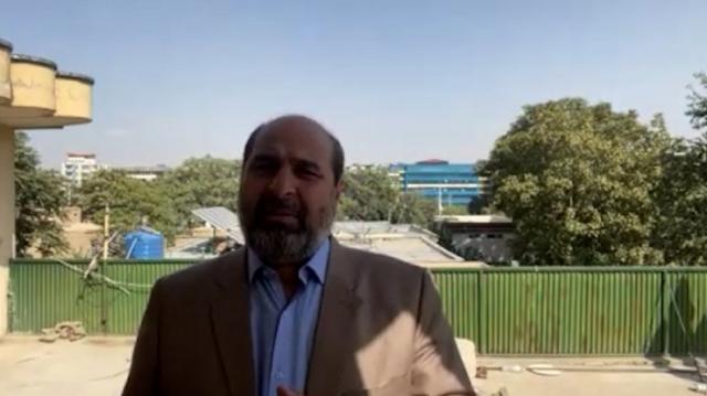 """""""Талибов будто подменили"""" - житель Кабула о ситуации в Афганистане"""