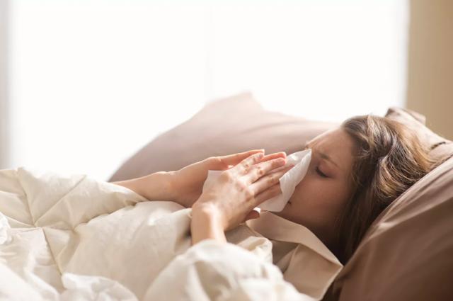 Врач развеяла популярный миф о профилактике простуды