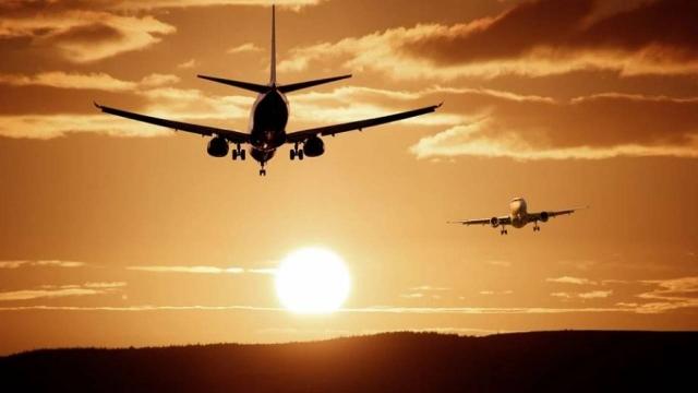 Россия с 21 сентября увеличивает число авиарейсов с Казахстаном