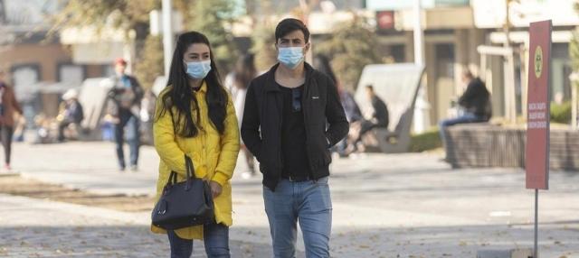 Цой: Пандемия под контролем - в стране стойкое снижение заболеваемости КВИ