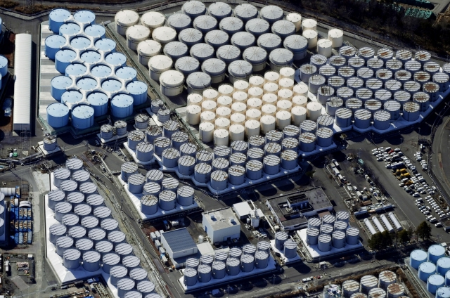 """В Японии выявили масштабное повреждение фильтров на АЭС """"Фукусима-1"""""""