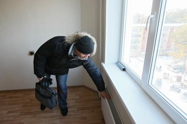 Эксперт рассказал о подготовке квартиры к отопительному сезону