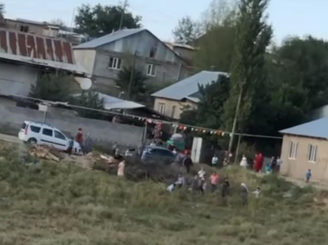 Появились подробности массовой драки в Алматинской области