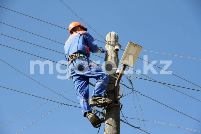 В ЗКО повысят тариф на транспортировку электроэнергии: на предприятии рассказали, на что направят средства