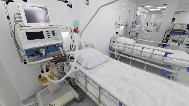 В Казахстане увеличился суточный прирост больных COVID-19