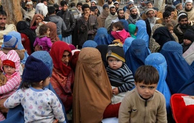 Афганские казахи и ненастоящие кандасы: кто «вернется» в Казахстан?