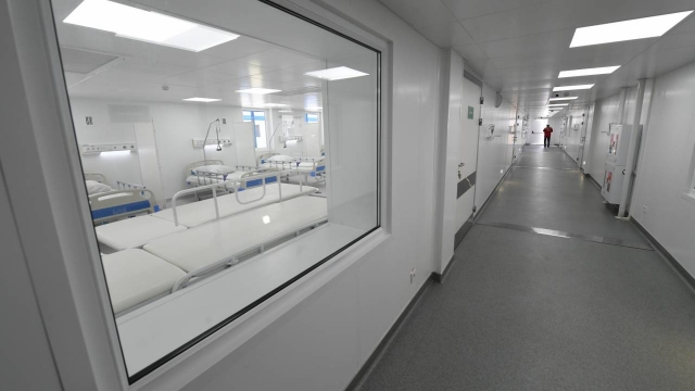 70 казахстанцев скончались от COVID-19 и пневмонии за сутки
