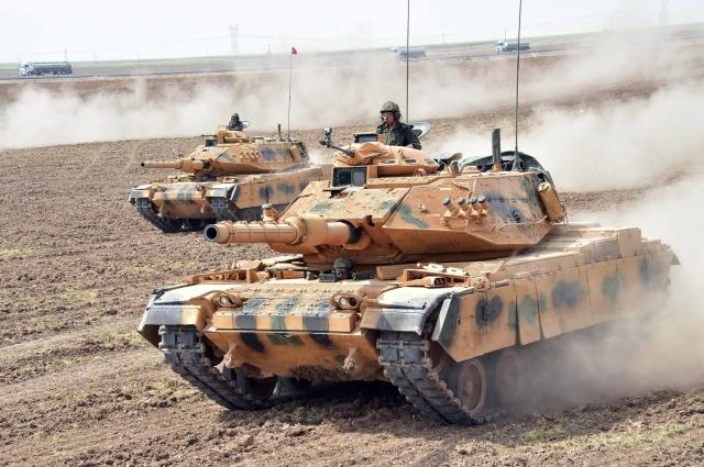 Турецкий генерал раскрыл план удара по Греции