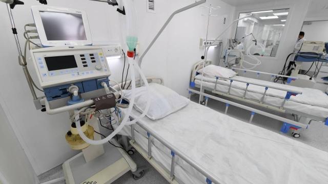 Смертность от COVID-19 и пневмонии снизилась в Казахстане