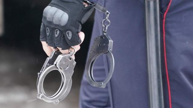 МВД РФ сообщило о задержании стрелявшего в пермском университете