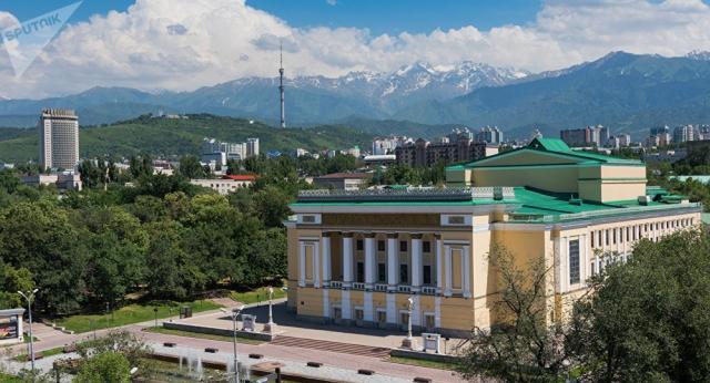 ООН одобрила создание в Алматы хаба для помощи Афганистану – МИД Казахстана