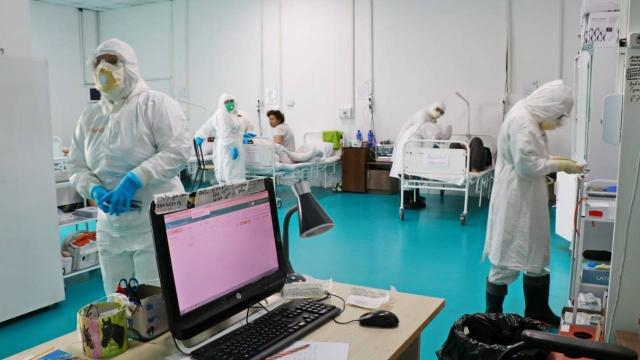 Чуть более 2 000. Минздрав Казахстана опубликовал суточную статистику по коронавирусу