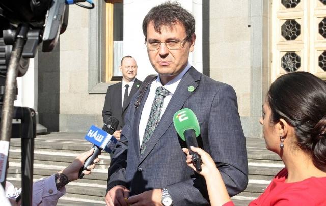 Глава комитета Рады признал, что Украинский институт национальной памяти чествует нацизм