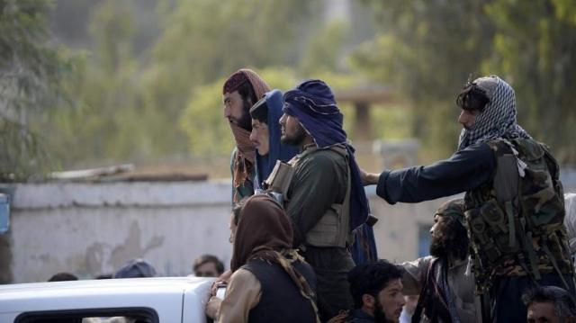 Хазарейцы в Афганистане пообещали возобновить борьбу в случае тирании талибов