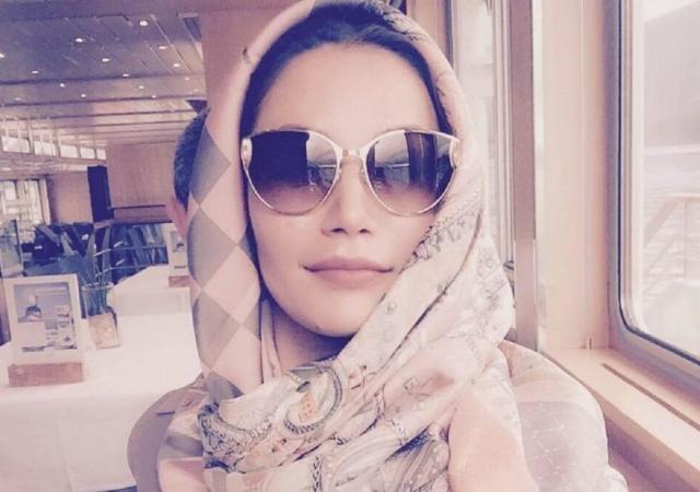 Экс-супруга главы БЦК назвала «причастного к трагедии» в Алматы
