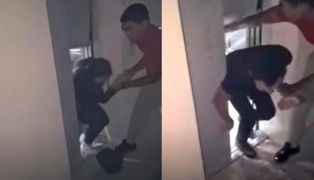 Лифт с жильцами провалился в Актау