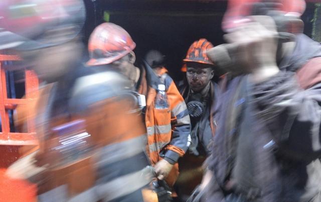 Взрыв на шахте: стали известны результаты расследования