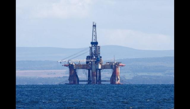 Цена нефти Brent превысила 80 долларов впервые с 2018 года