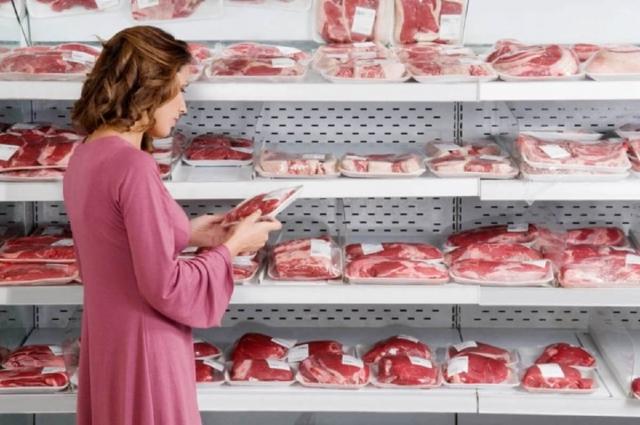 Казахстанцы вынуждены отказываться от мяса – oно дорожает