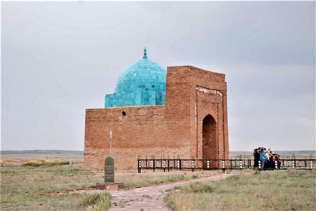 Чингисхан — казах или монгол? Споры не смолкают